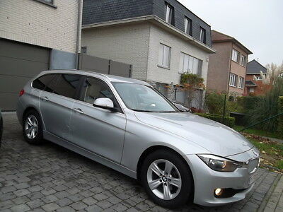 BMW 318 d 143cv! Navi Pro! Full Option!