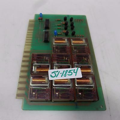 Schleicher Relay Board  4.02.200.209