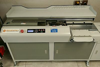 Shark SB-420 Perfect Binder Bourg,Horizon,Graphic Wizard,Duplo,GREAT FOR DIGITAL