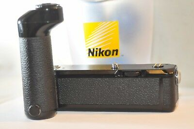 Nikon MD-12 MD 12 Motor Drive for FM3A FM2N FE2 FA FM FE NICE TESTED WORKING