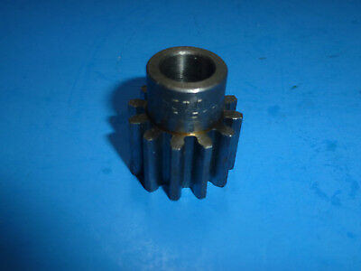 BOSTON GEAR, ND12B, Spur Gear, FREE SHIPPING, WG1451