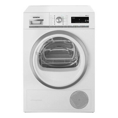 Beko 8kg condenser tumble drier dcu8230w white picclick uk - Tumble dryer for small space pict ...
