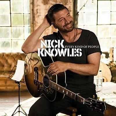 Nick Knowles - Every Kind Of People (NEW CD)