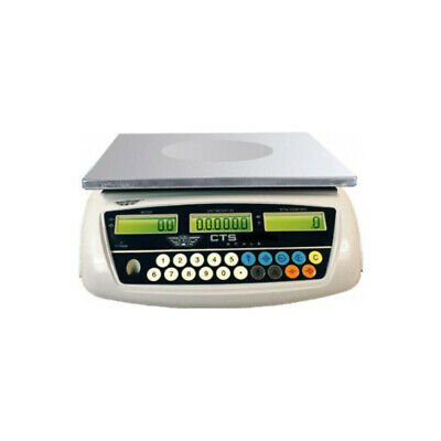My Weigh CTS-6000 Digital Counting Scale