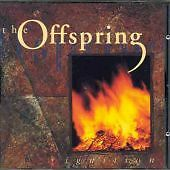 THE OFFSPRING Ignition CD ALBUM  NEW - NOT SEALED