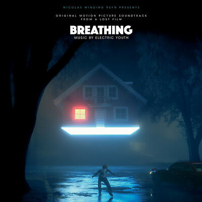 ELECTRIC YOUTH - Breathing 2017 Soundtrack Red Vinyl LP NEW NEU NEUF OVP SS