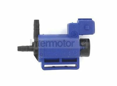 Idle Air Control Valve Intake Manifold Genuine Intermotor 14801