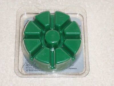 Partylite Emerald Balsam Scent Plus Melts 9 pc -- RETIRED