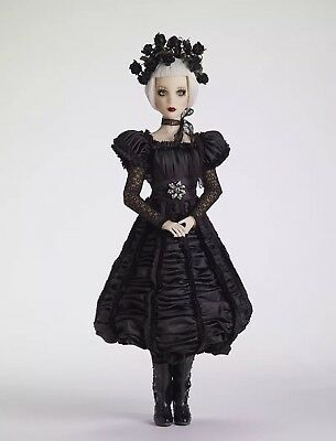 Phyn & Aero Annora Strength Of Character Dressed Doll Free shipping