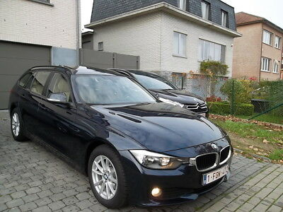 BMW 320 dA 163cv STEPTRONIC / FULL OPTION!! / ...