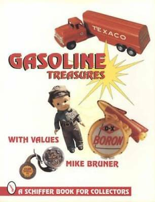 Vintage Gas Station & Oil Company Advertising & Premiums Collectibles ID Guide