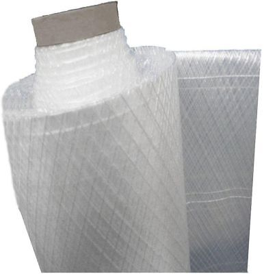 Plastic Sheeting Roll 6 mil 20 ft. x 100 ft. String Reinforced Const