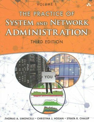 The Practice of System and Network Administration Volume 1: Dev... 9780321919168