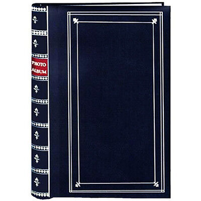 "Pioneer Photo  Album for 300 4 x 6"""" Images Bi-Directional Black"