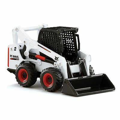 BOBCAT S750 SKID STEER LOADER / 1:50 Scale - DIECAST REPLICA