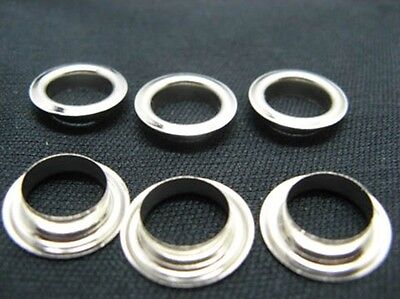 200pcs New Inner 14mm Eyelets Garment Accessories Wholesale