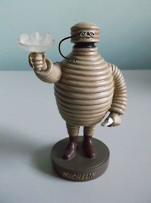 MICHELIN MAN Bibendum Limited Edition Figurine Early Tire Advertising Character
