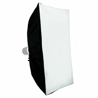 "Lusana Studio 24""x16"" Softbox Reflector Lighting Light Studio Premium SF541N"