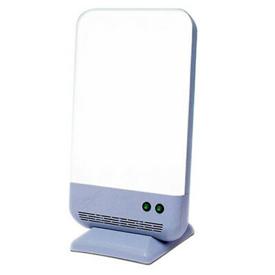 Litepod Company Diamond 5 Unisex Sad Light Product - White All Sizes