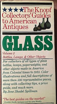 Collectors Guide to Glass