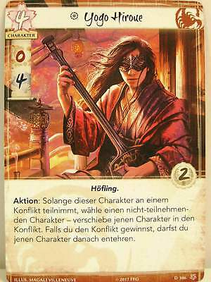 1x #151 Ancestral Daisho Legend of the Five Rings LCG Base Set