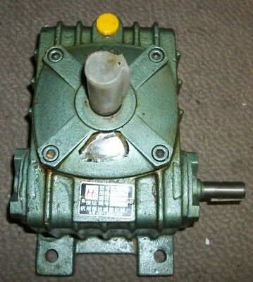 Hb Speed Reducer/worm Gear Speed Reducer