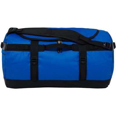 North Face Base Camp Small Unisex Bag Duffle - Bright Cobalt Blue One Size