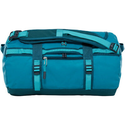 North Face Base Camp X Small Unisex Bag Duffle - Harbour Blue Atlantic Deep