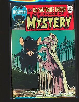 House of Mystery # 189 - Neal Adams cover Fine/VF Cond.