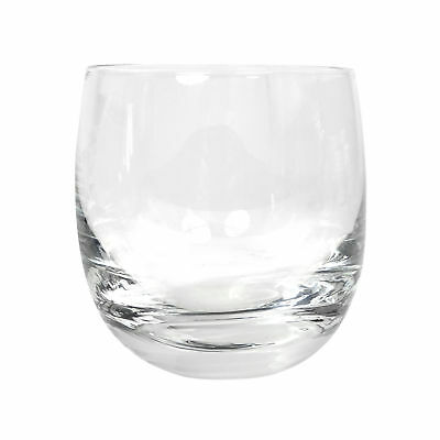 ginsanity 2 x traditionnel roulant Verre de whisky / BARATTE 28cl