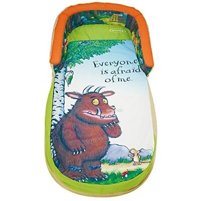Gruffalo My First ReadyBed Toddler Airbed Sleeping Bag In One Kids Toddler