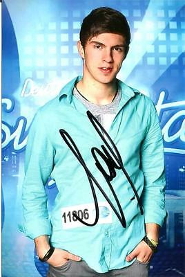 JOEY HEINDLE: DSDS - Dschungelcamp *3*