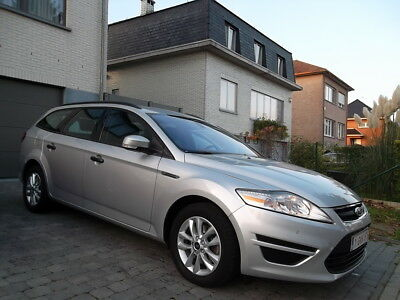 Ford Mondeo 1.6 TDCi ECOnetic Navi Alu Pdc Cruise Clim ...