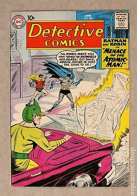 Detective Comics (1st Series) #280 1960 VF- 7.5