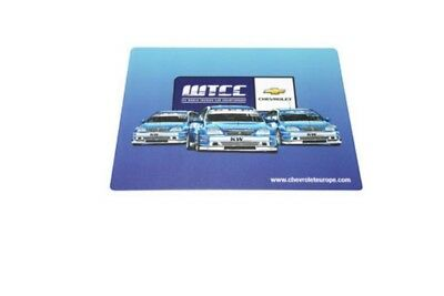MOUSEMAT Maus-Matte Chevrolet Team NEU WTCC World Touring Car AT