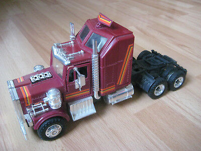 M.A.S.K. Mask Kenner Rhino Truck LKW Tractor Rig Mobile Defense Unit
