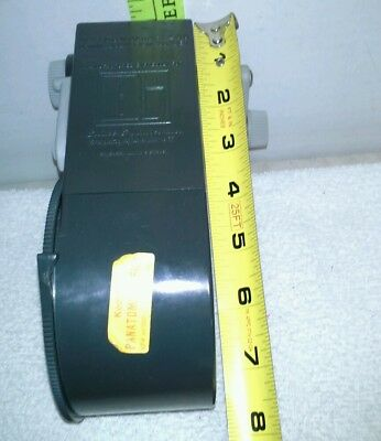 Vintage Watson Model 100 35mm Film Bulk Loader