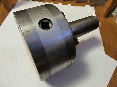K.O. Lee  TOOL & CUTTER GRINDER workhead magnetic Chuck