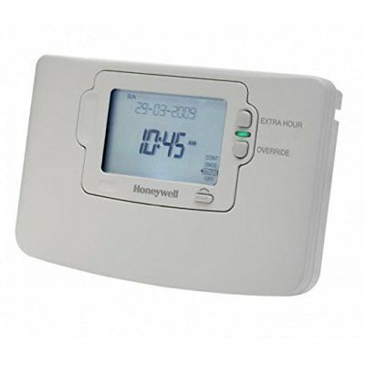 Honeywell ST9100C1006 Single Channel 7-Day Timeswitch