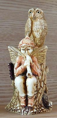Perswee Good Faerie Collection Harmony Kingdom / Ball  Fairy