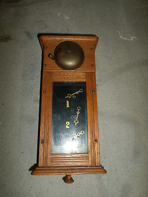 Antique Partrick,Carter & Wilkins Co. Butler / Maid / Servant's Call Box 3 Floor