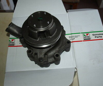 Genuine Lister CR3  CRK3 New Water Pump.   Lister   328-61540,  328-61541