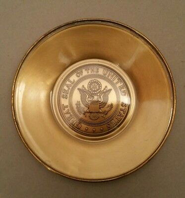 altes andenke Seal of the United States