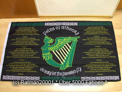 Fahnen Flagge Irland Athenry - 90 x 150 cm