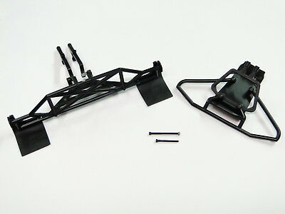 NEW TEAM ASSOCIATED SC10 2WD Bumpers Front & Rear SC10.3 AT5
