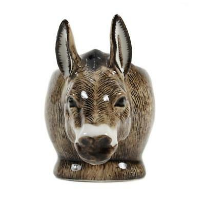 Quail Pottery - Donkey Face Egg Cup