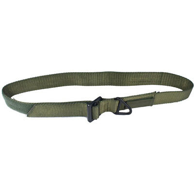 Viper Special Ops Unisex Belt - Olive Green One Size