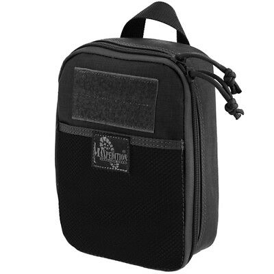 Maxpedition Beefy Unisex Pouch Organiser - Black One Size