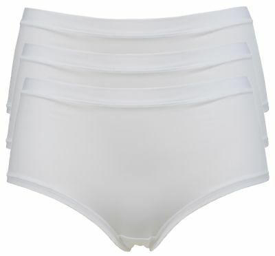 Ex Store Smooth Stretch Midi Knickers
