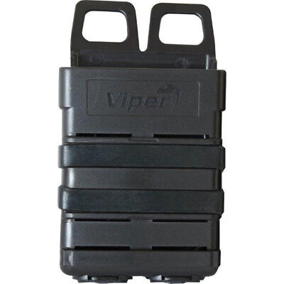 Viper Quick Release Case Unisex Pouch Mag - Black One Size